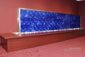 "Wasserwand ""Aqualon Vitalis"""