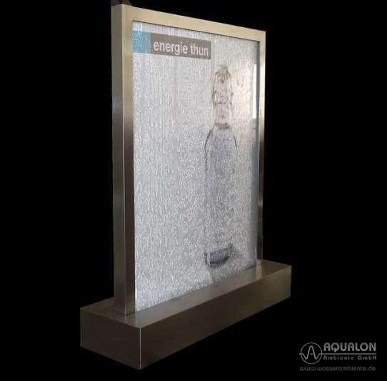 "Wasserwand ""Aqualon Cristallo Vario Duo"""