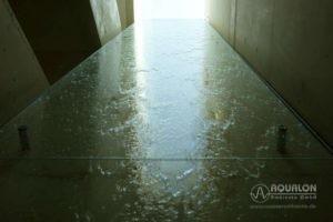 "Wasserwand ""Aqualon Cristallo Magnitudo"""